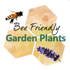 BeeFriendlyGardenPlants